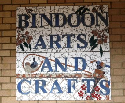 Bindoon Arts and Crafts, Chittering