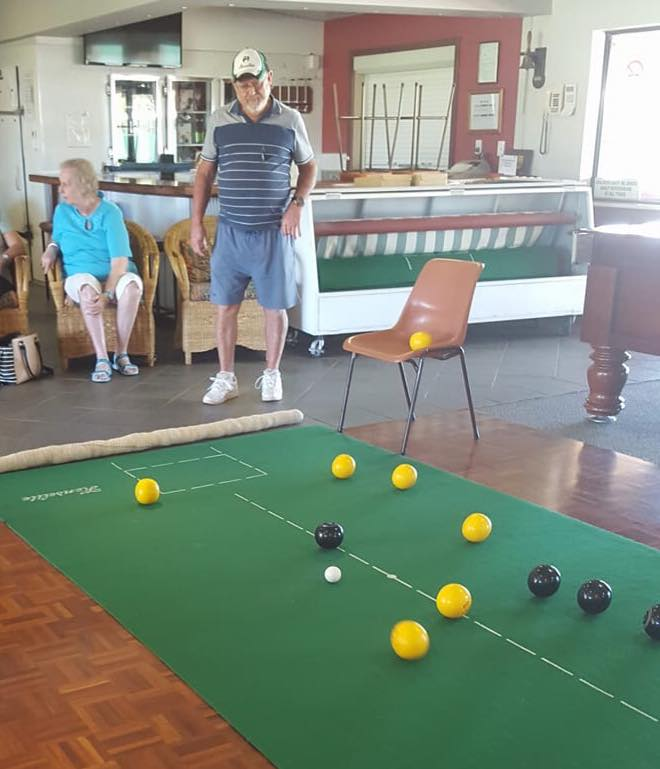 Bindoon Retirees - Meeting & Bowls - TEMPORARILY CANCELLED.