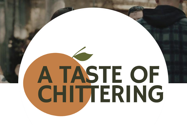 A TASTE OF CHITTERING - Free tickets for local residents.