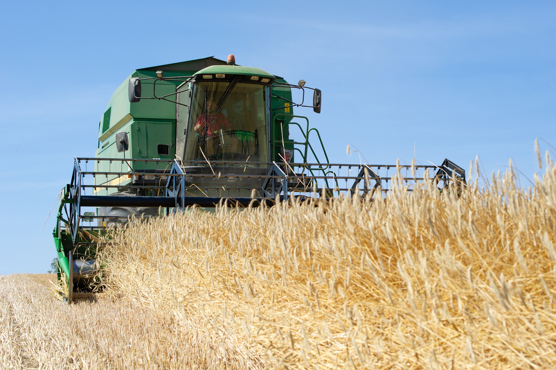 Declared Harvest & Vehicle Movement Bans - Christmas Day, Boxing Day &