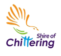 Shire of Chittering Header Logo